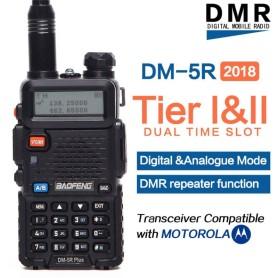 DM-5R Plus