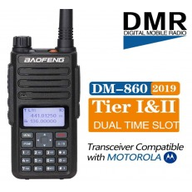 DM-860