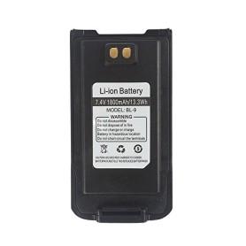 Batteria UV-9R // T-57